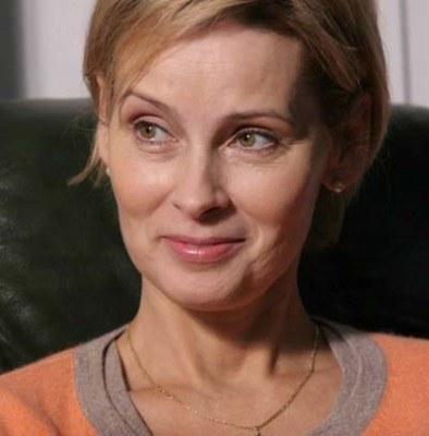 """Maria Gładkowska w """"Na dobre i na złe"""" - ARTRAMA, fot.: Michał Szewczyk /"""