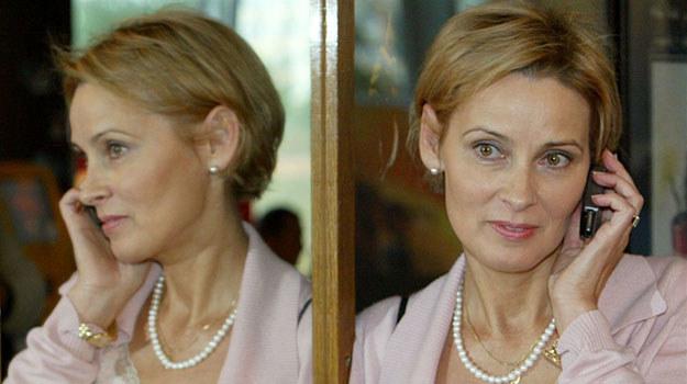 Maria Gładkowska /Agencja W. Impact