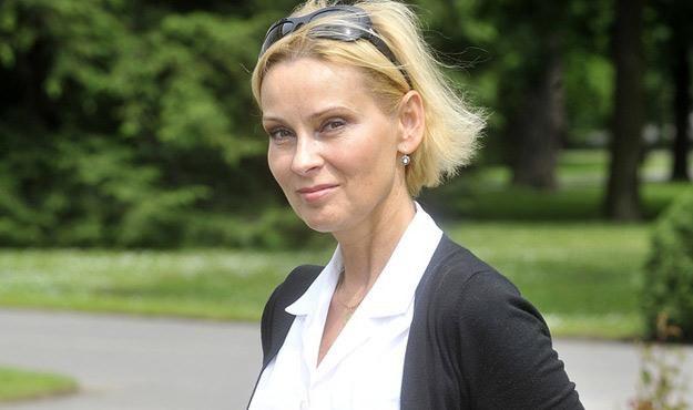 Maria Gładkowska /AKPA