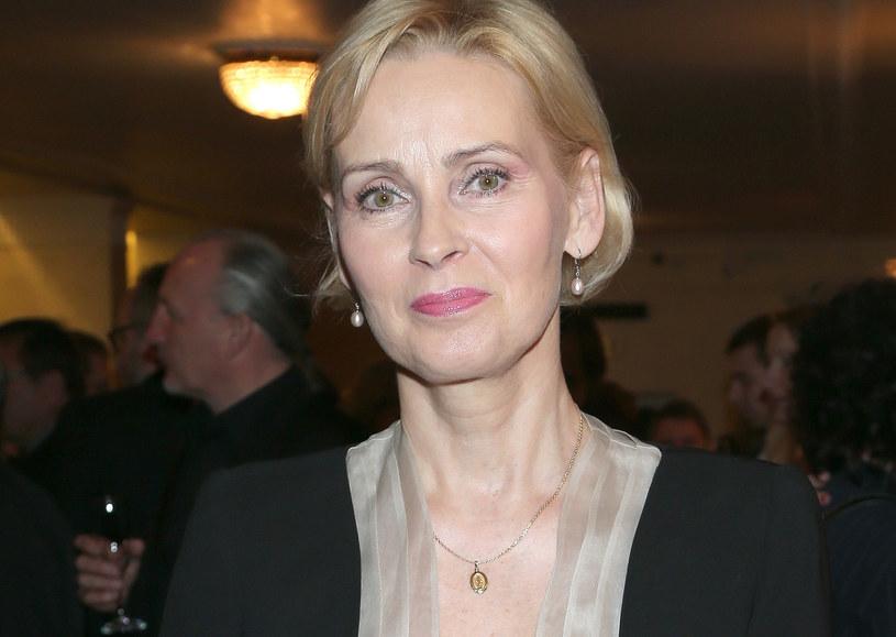 Maria Gładkowska /Paweł Wrzecion /MWMedia
