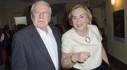 Maria i Wiesław Gołasowie cieszą się każdą wspólną chwilą