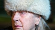 Maria Kiszczak chce pochować męża na Powązkach!