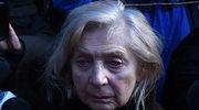 Maria Kiszczakowa przerażona obniżką ubeckich emerytur!