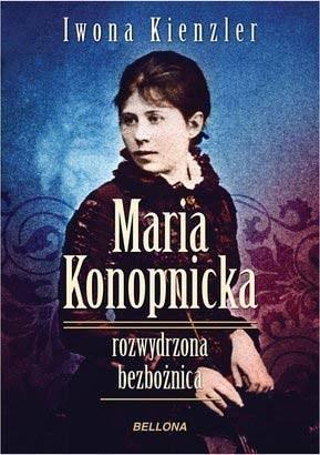 Maria Konopnicka /Styl.pl/materiały prasowe