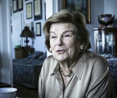 Maria Koterbska skończyła 95 lat