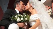 Maria Menounos już po ślubie. Tak wyglądała!
