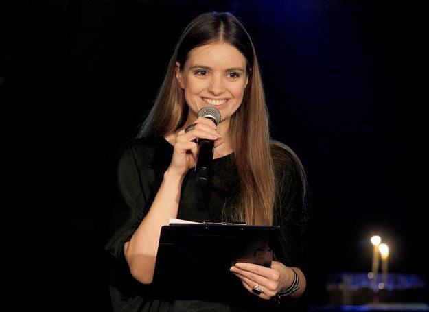 Maria Niklińska pracuje nad debiutancką płytą /AKPA