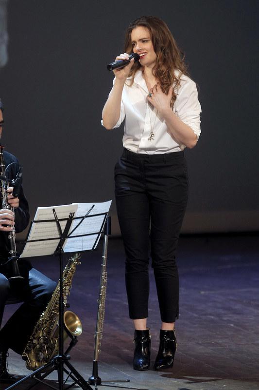 Maria Niklińska /Podlewski /AKPA