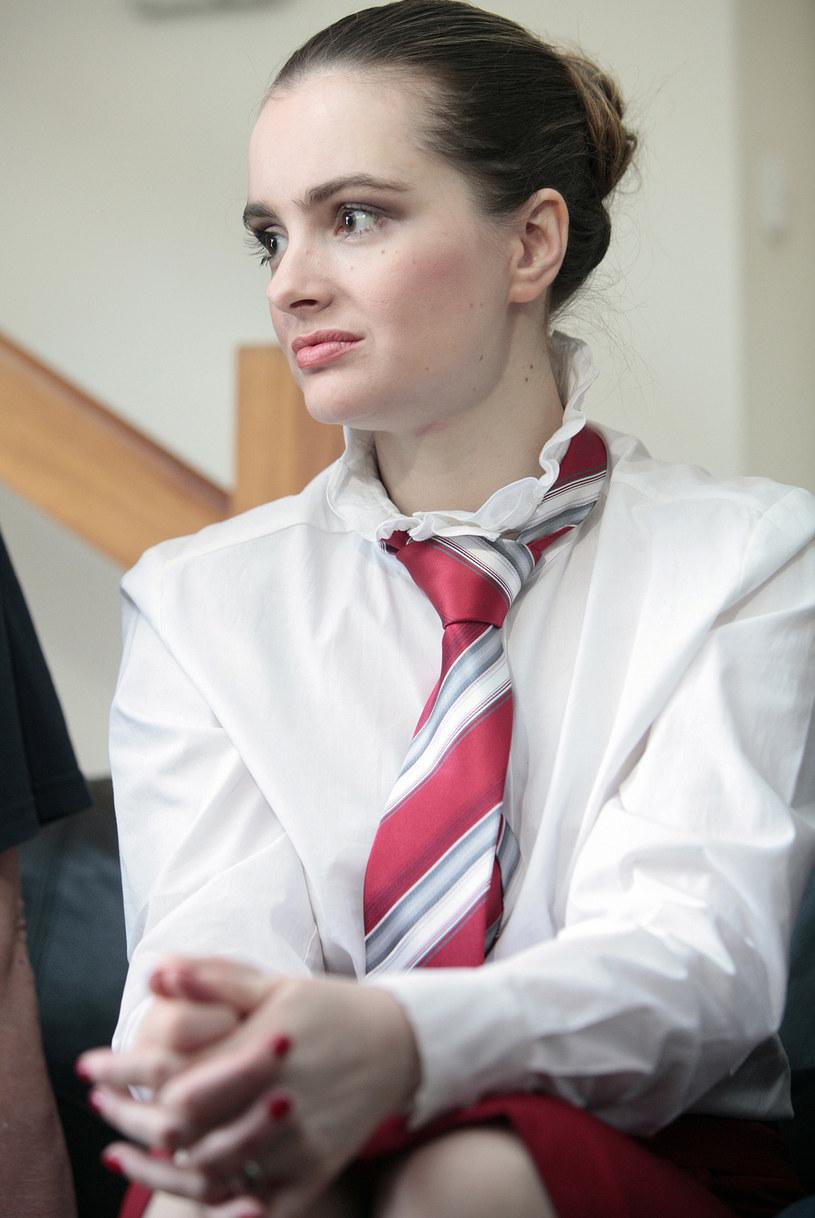 Maria Niklińska /Baranowski /AKPA
