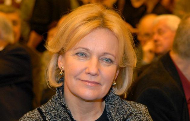 Maria Pakulnis /fot.Marek Ulatowski  /MWMedia