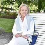 Maria Pakulnis: Myślałam, że dłużej nie dam rady