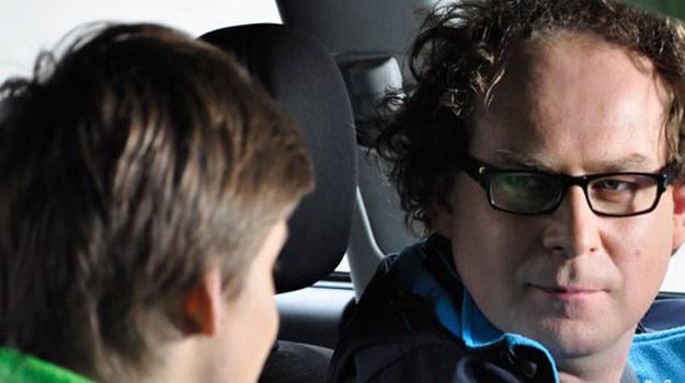 """Maria prosi Marka, żeby porozmawiał z synem o """"tych sprawach""""! /www.barwyszczescia.tvp.pl/"""