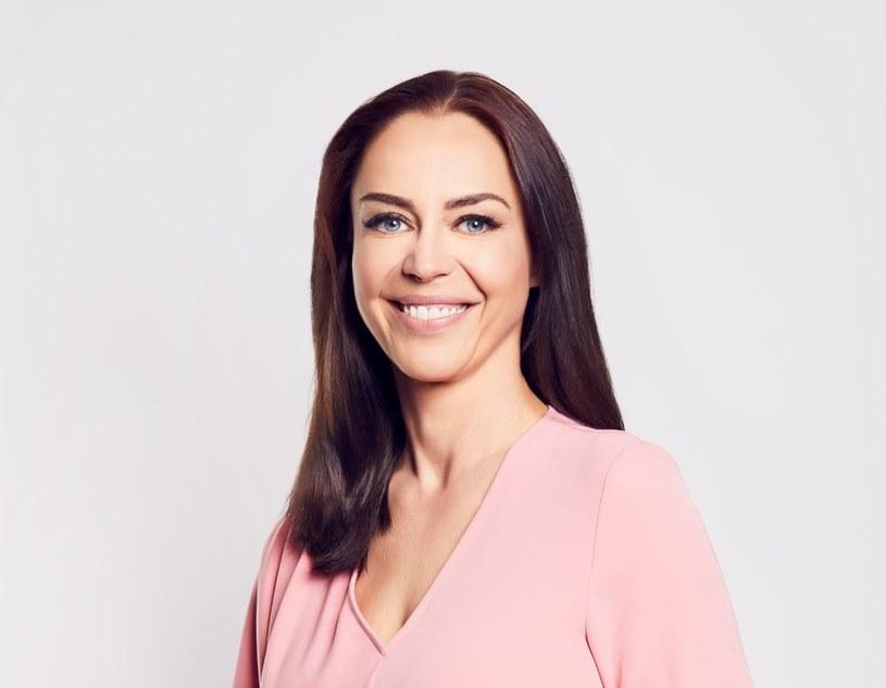 Maria Rotkiel- psycholog, terapeutka rodzinna, terapeutka par, trenerka motywacyjna rozwoju zawodowego i osobistego, certyfikowana terapeutka poznawczo – behawioralna, trenerka biznesu. /archiwum prywatne