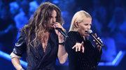 Maria Sadowska i Michał Szpak śpiewają wielki przebój Eurythmics