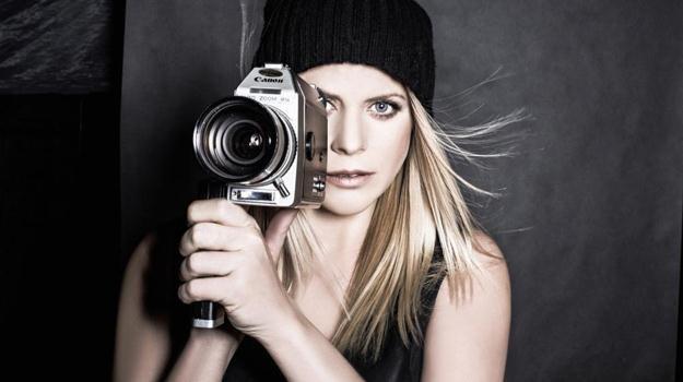 Maria Sadowska nie ma zamiaru rezygnować ani z muzyki, ani z kina /materiały dystrybutora