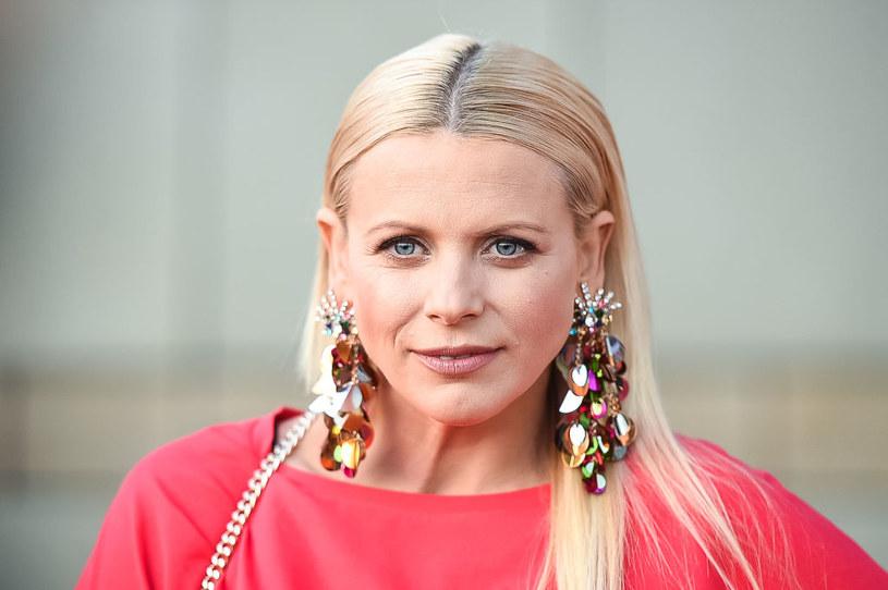 Maria Sadowska niedawno schudła kilka kilogramów /Gallo Images / Contributor /Getty Images