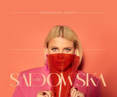 """Maria Sadowska """"Początek nocy"""": Jeśli to dopiero początek, to boję się co dalej [RECENZJA]"""