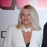 Maria Sadowska zabrała męża na premierę filmu