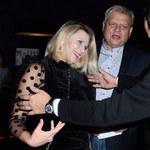 Maria Sadowska zaliczyła wpadkę na premierze!
