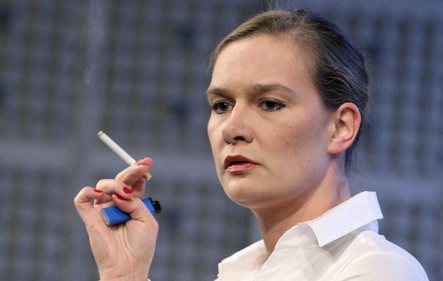 Maria Seweryn /fot.Bartosz Krupa  /East News