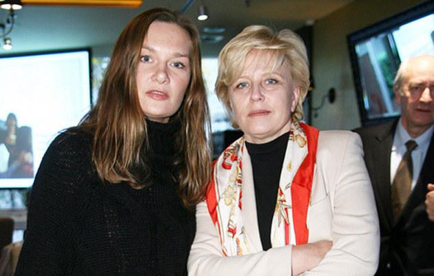 Maria Seweryn, Krystyna Janda  /East News