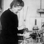 Maria Skłodowska-Curie okrzyknięta najbardziej wpływową kobietą w historii