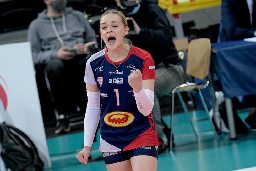 Maria Stenzel /Paweł Piotrowski /Newspix