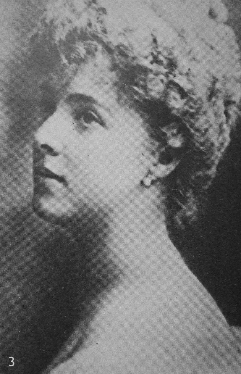 Maria Teresa Oliwia Hochberg von Pless nazywana była księżną Daisy /Wojciech Olszanka /East News