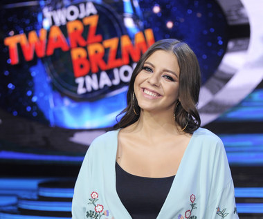 """Maria Tyszkiewicz: Kiedy premiera płyty """"Ufam sobie""""?"""