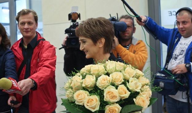 Maria Wasiak /Rafał Guz /PAP