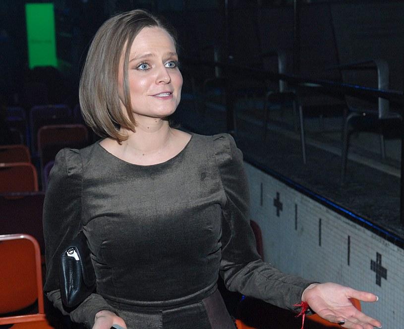 Maria Wiktoria Wałęsa /Marek Ulatowski /MWMedia