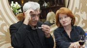 Maria Winiarska i Wiktor Zborowski żyją w trójkącie. Zaskakujące wyznanie artystki