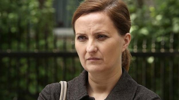 Maria znów będzie musiała zmagać się z oskarżeniami teściowej... /www.barwyszczescia.tvp.pl/
