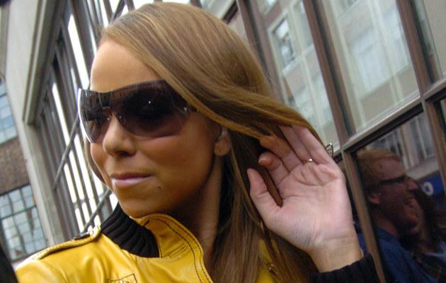 Mariah Carey  /Splashnews