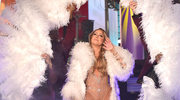 Mariah Carey całuje się z chłopakiem