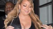 Mariah Carey coraz chudsza!