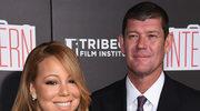Mariah Carey dostała pierścionek zaręczynowy w święta?!