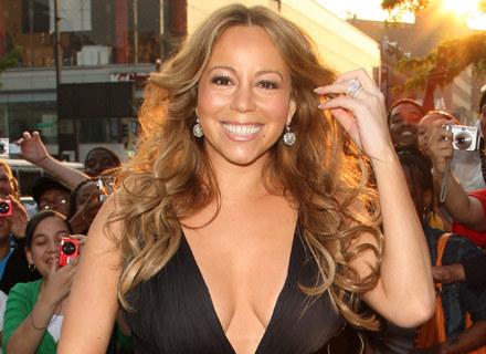Mariah Carey - fot. Bryan Bedder /Getty Images/Flash Press Media
