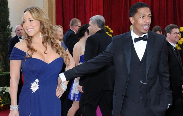 Mariah Carey i Nick Cannon rozwodzą się /Frazer Harrison /Getty Images