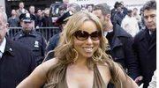 Mariah Carey kelnerką w Tennessee