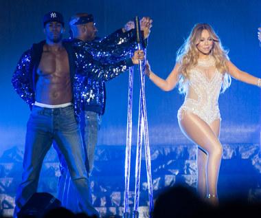 Mariah Carey - Kraków, 11 kwietnia 2016 r.