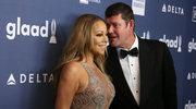 Mariah Carey: Majętny narzeczony rozstał się z nią!