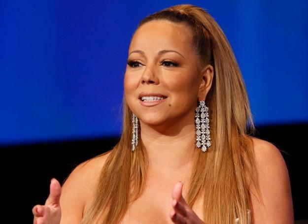"""Mariah Carey nagrała piosenkę do filmu """"Oz Wielki i Potężny"""" - fot. Imeh Akpanudosen /Getty Images/Flash Press Media"""