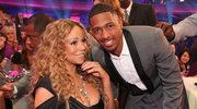 Mariah Carey nie żywi już urazy do męża!