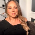 """Mariah Carey """"oddała hołd"""" słynnej fryzurze Rachel z """"Przyjaciół"""""""