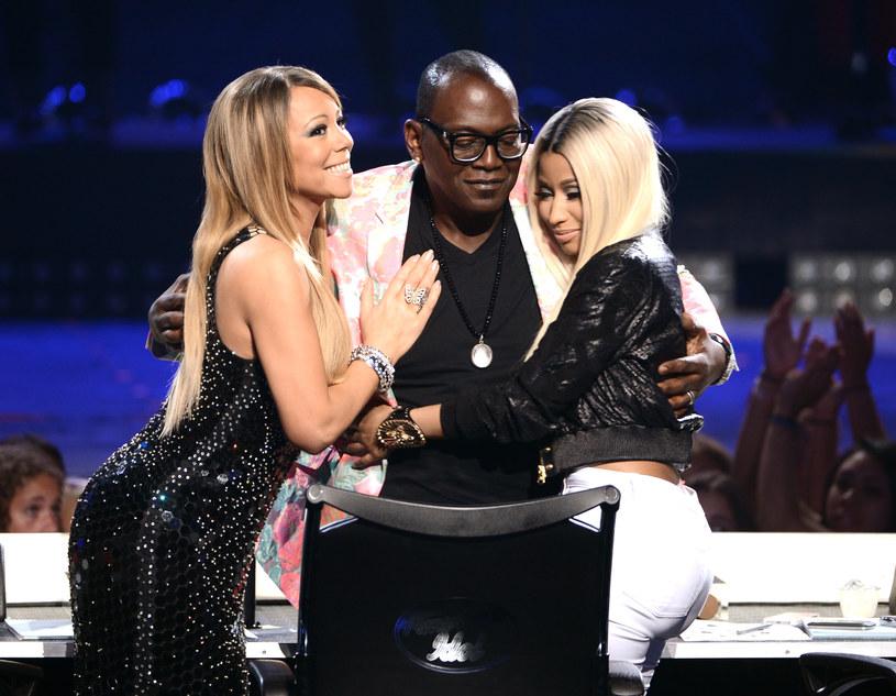 "Mariah Carey opowiedziała o kulisach ""American Idola"" /Kevin Winter /Getty Images"