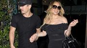 Mariah Carey podkreśliła szczupłą sylwetkę