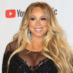 Mariah Carey pokazała się w bikini!