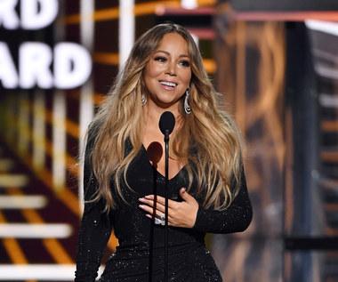 Mariah Carey pokazała urocze nagranie jak pływa z delfinami