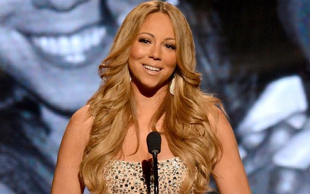 Mariah Carey pomoże w szukaniu wielkich talentów - fot. Michael Buckner /Getty Images/Flash Press Media